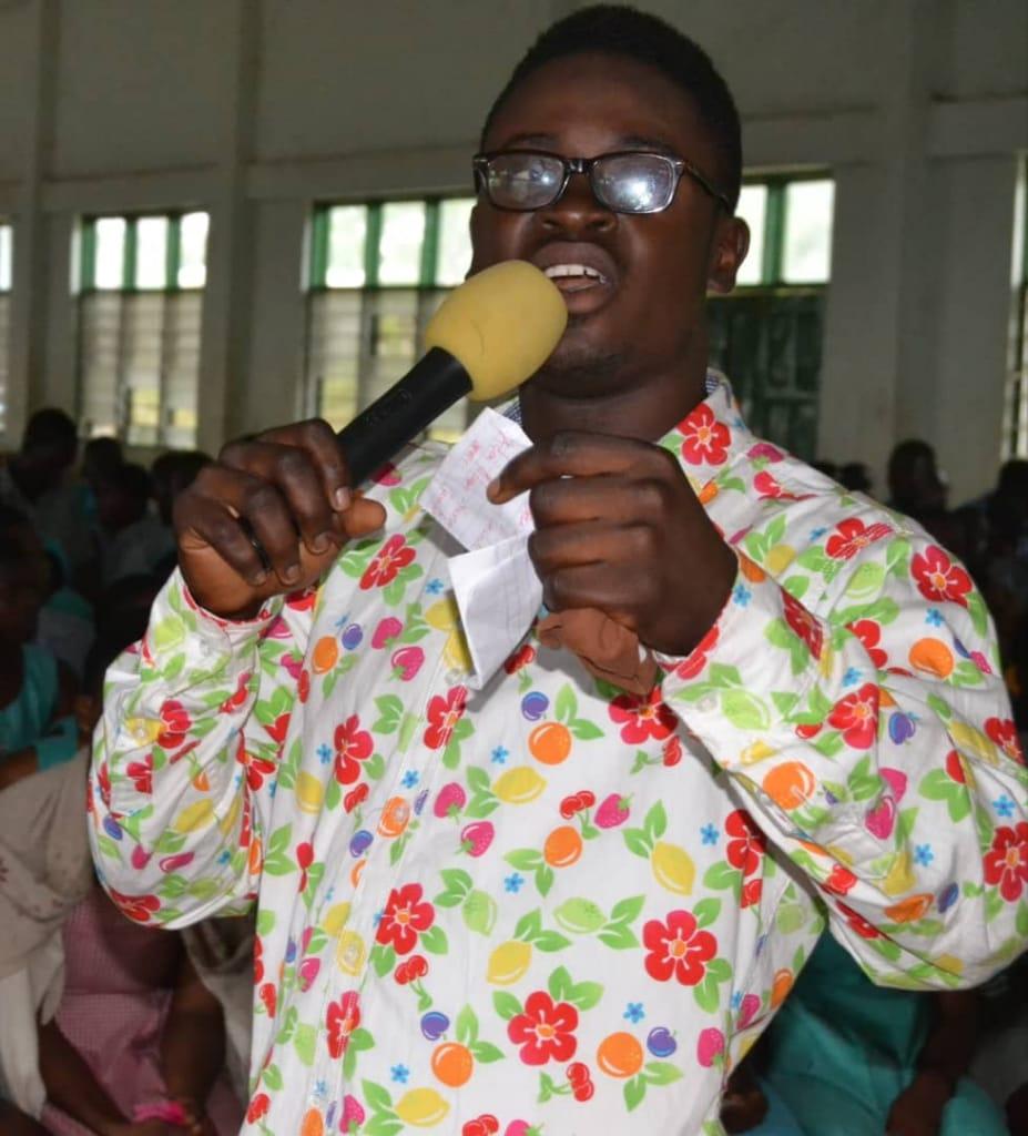 Tertiary Ghana Gambaga College Of Education Admission